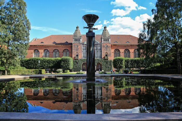 museums in denmark