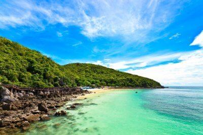 places to visit in Koh Chang