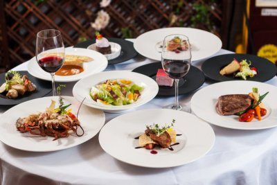 restaurants in longmont