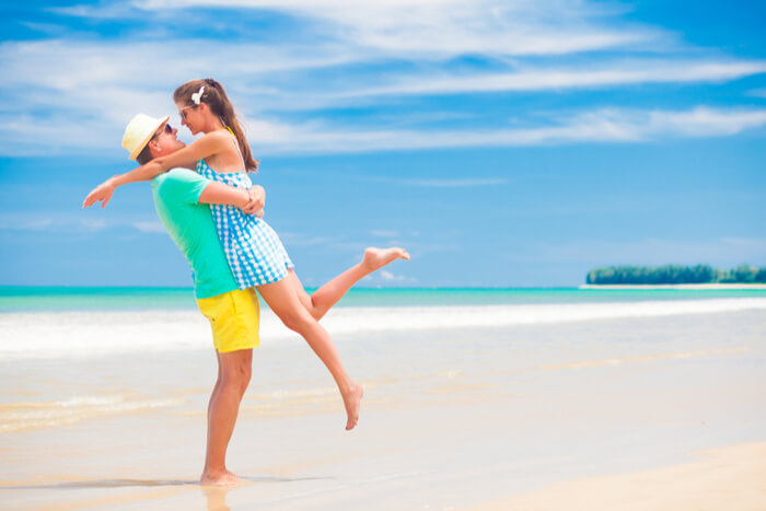 Honeymoon Places In Khao Lak