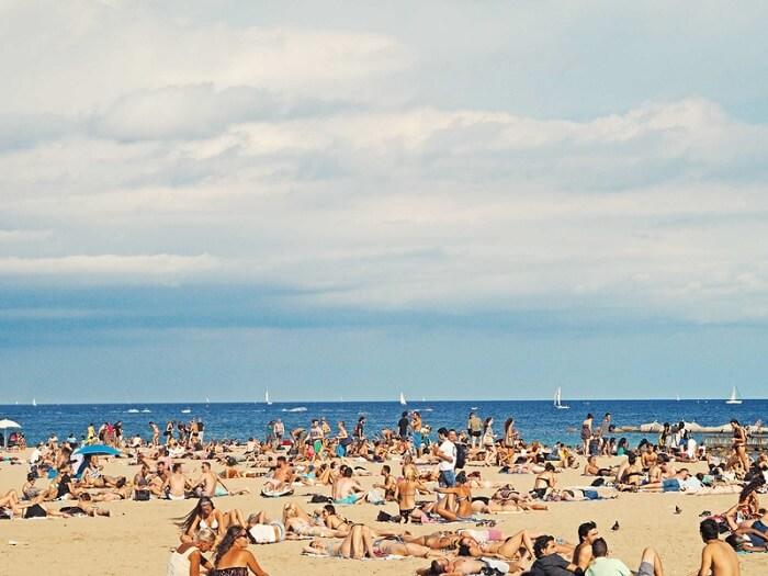 St Miguel Barcelona