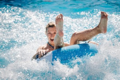 water parks in bulgaria