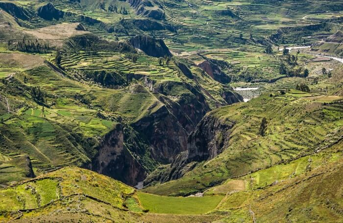 About Colca Canyon