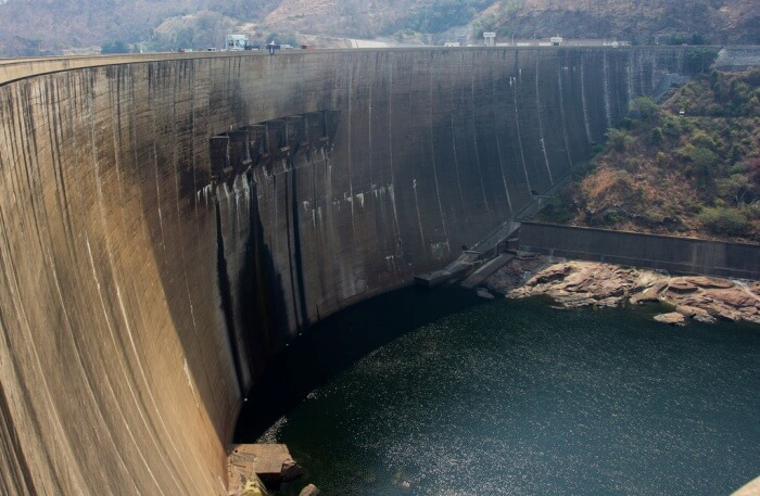 About Kariba Dam