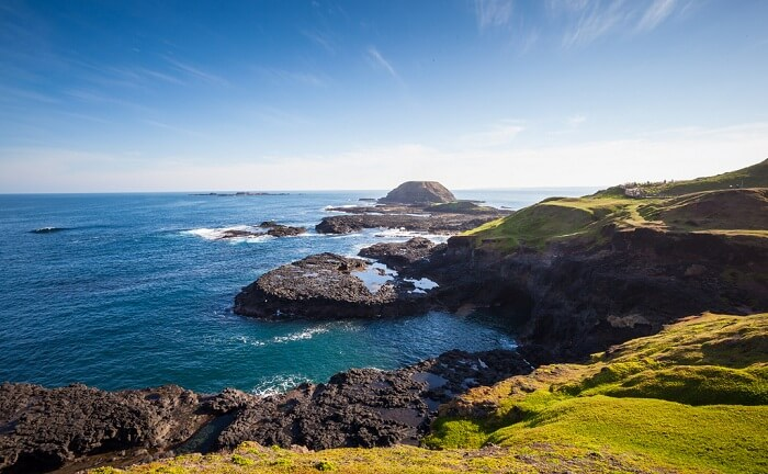 Adventures At The Philip Island
