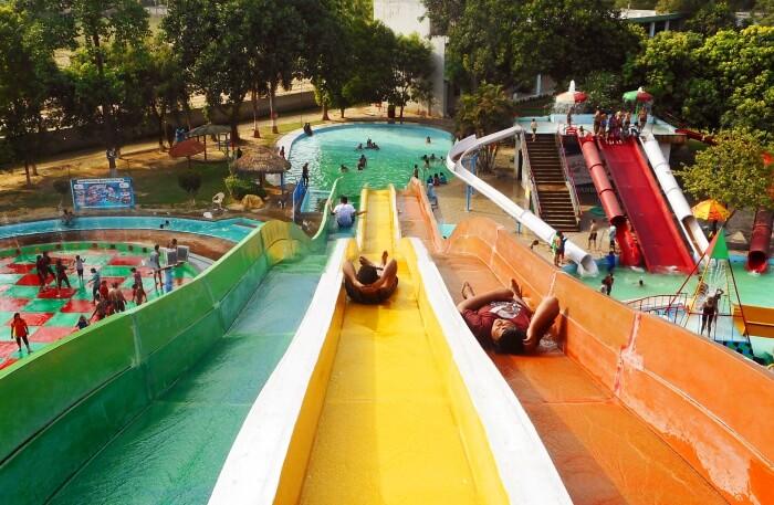 Annagora Aqua Park