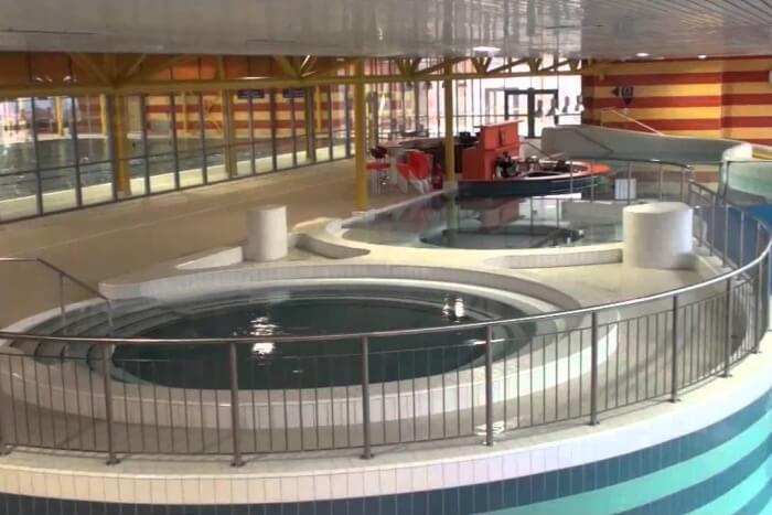 Aquacentrum Sutka