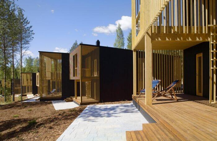 Art and Design Villas