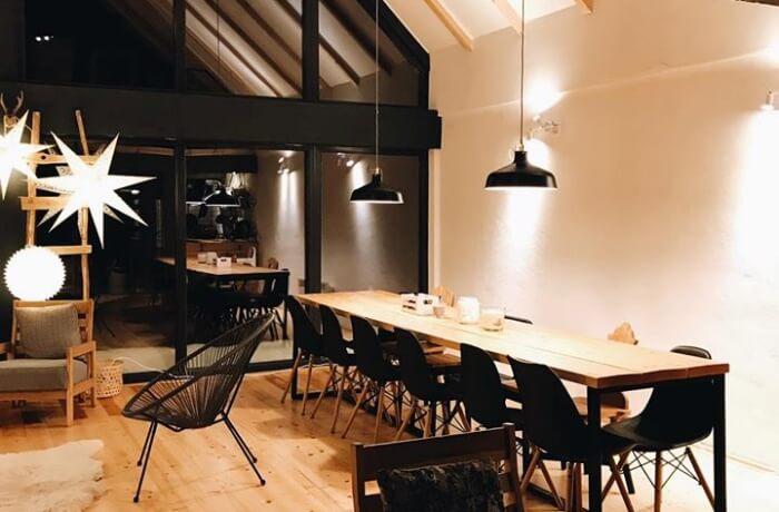 Artichoke Coffee Shop