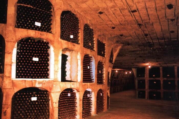 Asconi Winery