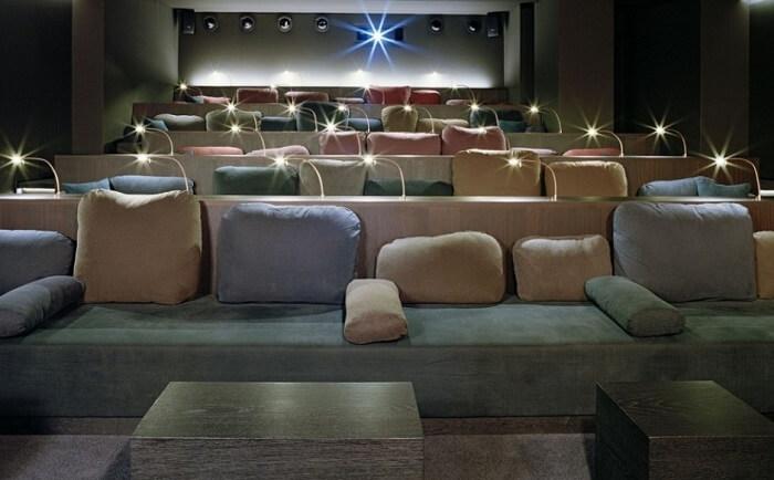 Astor Movie Lounge