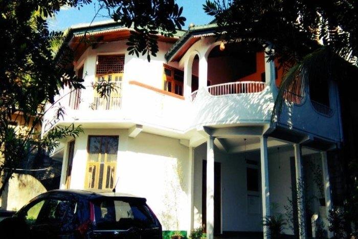 Badulla Holiday Home