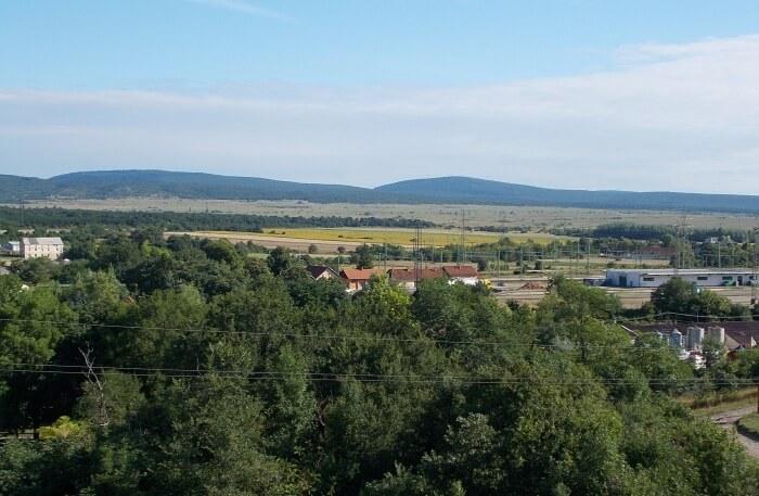 Bakony Hills