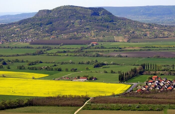 Balaton Uplands