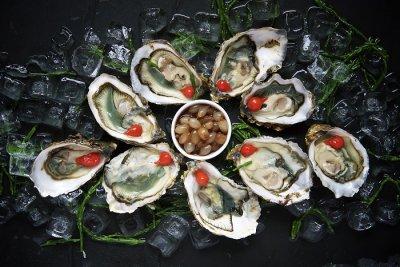 Bari Restaurants, Europe