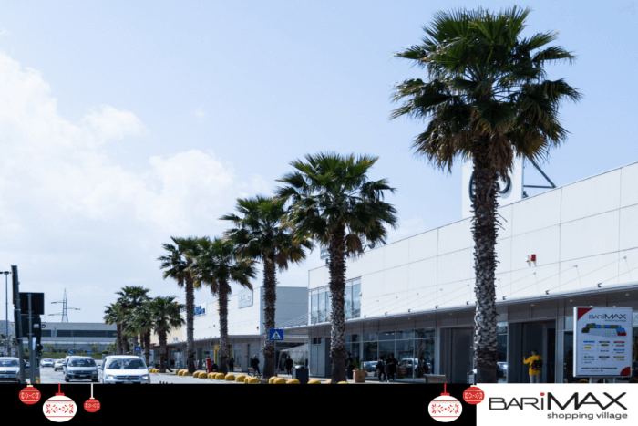 Barimax Shopping Village