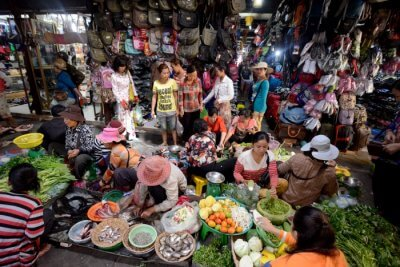 Experience The Best Of Shopping In Battambang