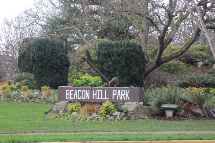 Beacon Hill Park