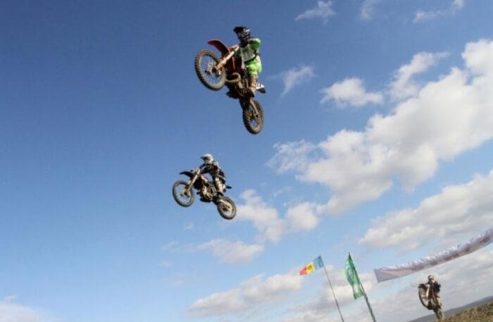 Bemol Motocross Cup