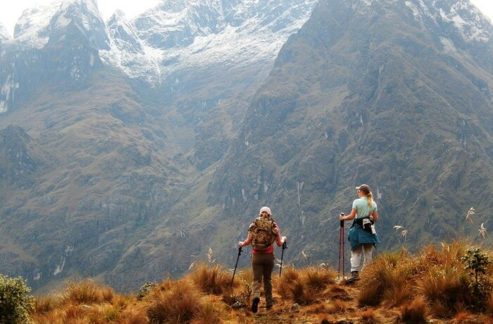 Best Time To Go To Inca Trail