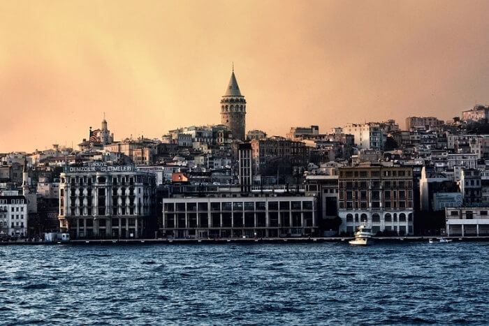 Best Time To Visit Istanbul