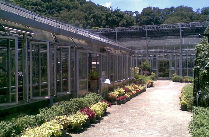 Best Time To Visit Kadoorie Farm And Botanic Garden