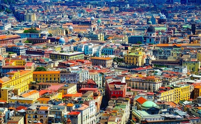 Best Time To Visit Naples
