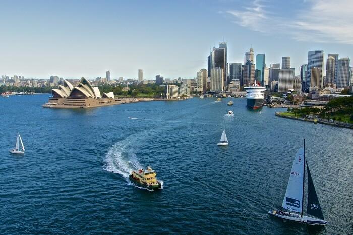 Best Time To Visit Sydney