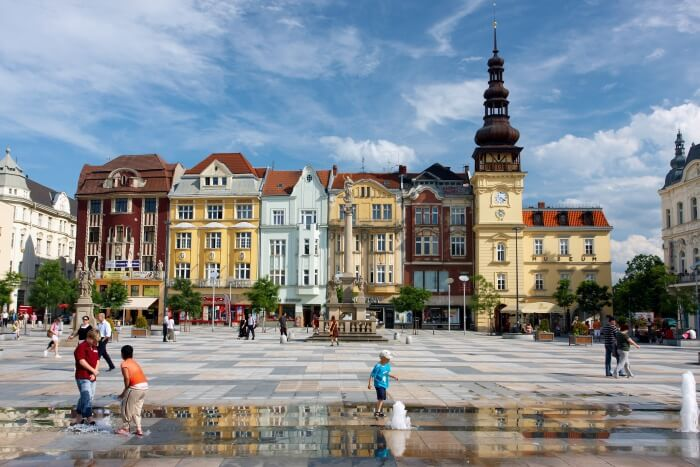 Best Time To Visit The Czech Republic