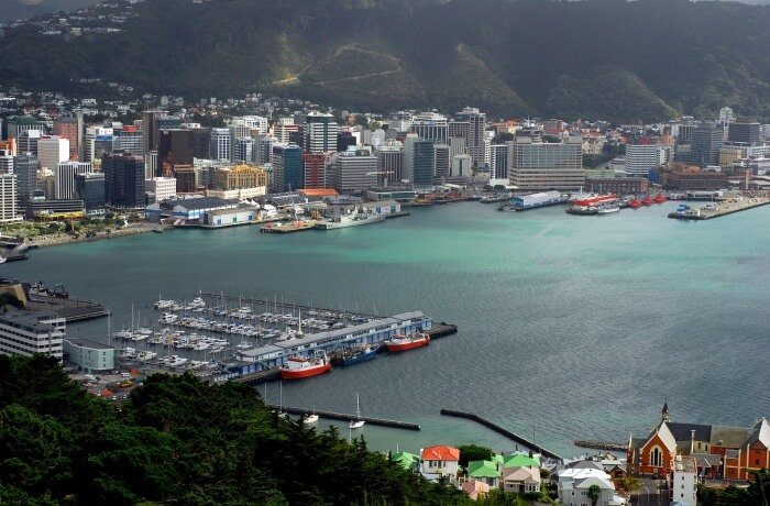 Best Time To Visit Wellington