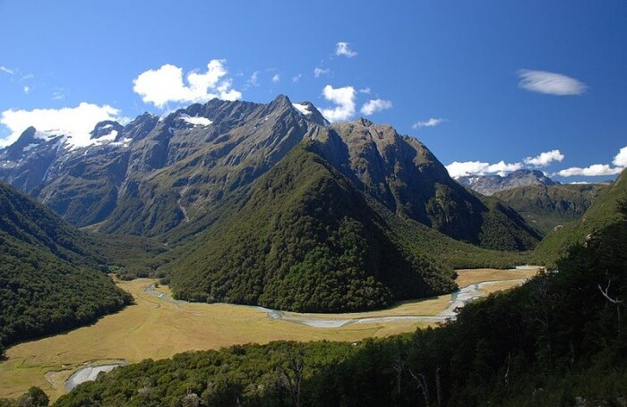 Best Weather To Visit Routeburn Track Treks