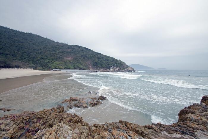 Big Bay Beach