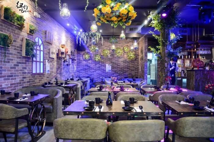 Blossom Garden Restaurant