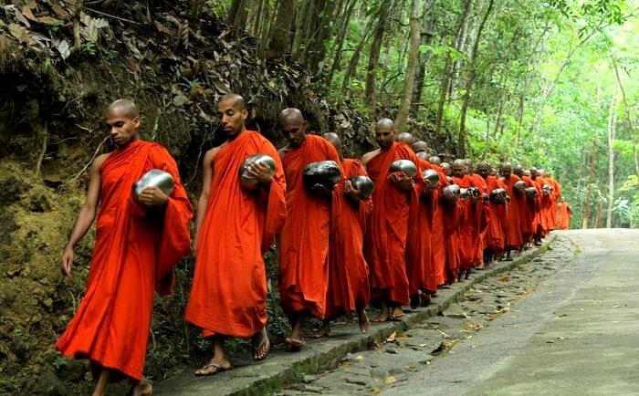 Bodhinagala