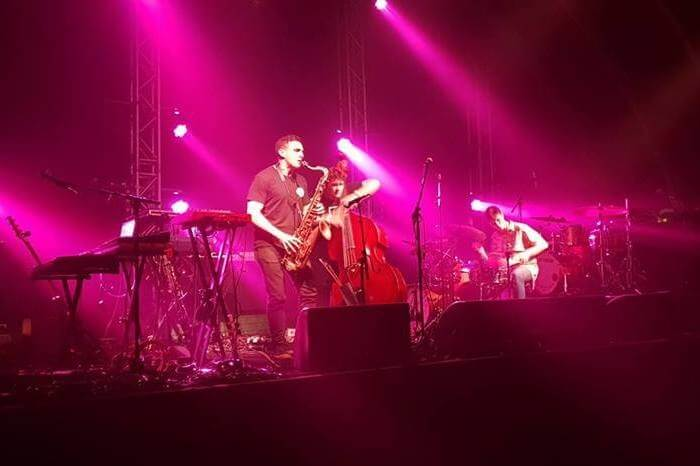 Brisbane International Jazz Festival
