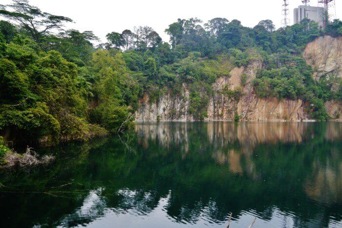 Bukit Timah Nature Park