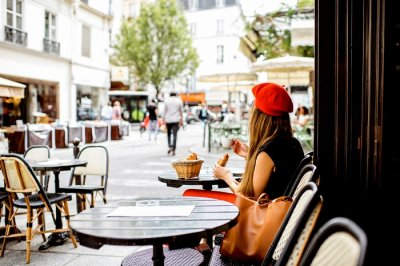 Cafes In Pretoria Cover