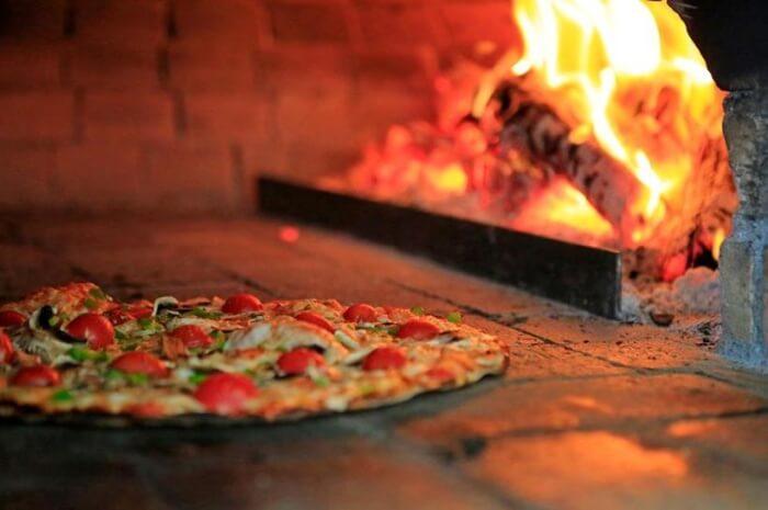 Cango Woodfired Pizzas