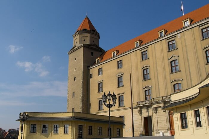 Castle Museum Of History