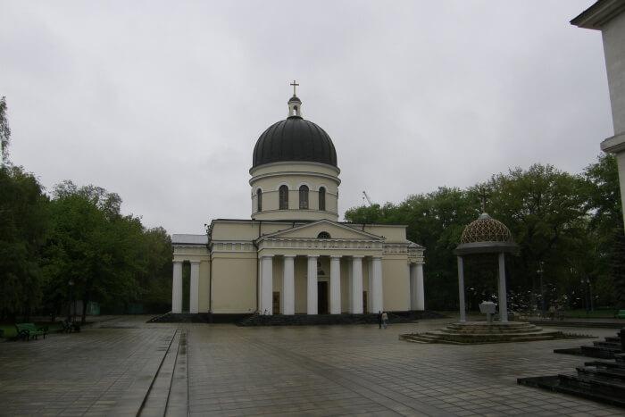 Catedrala-Nașterea