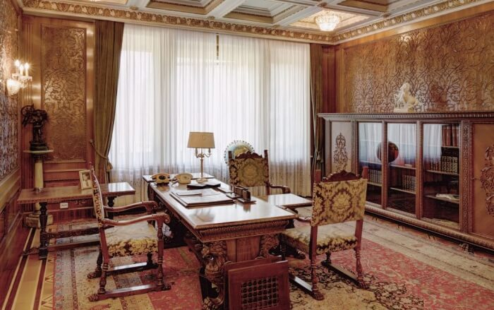 Ceausescu Mansion Museum