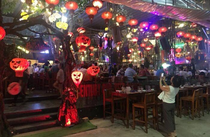 Century Beer Garden and Bar