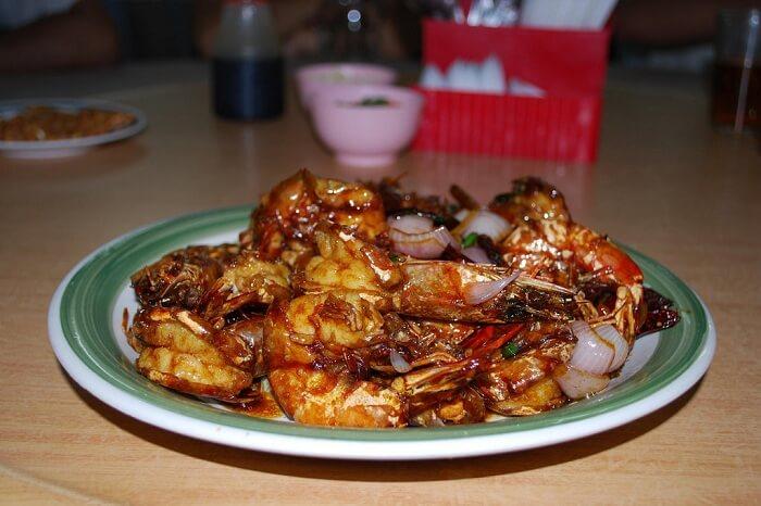Chin Lee Restaurant