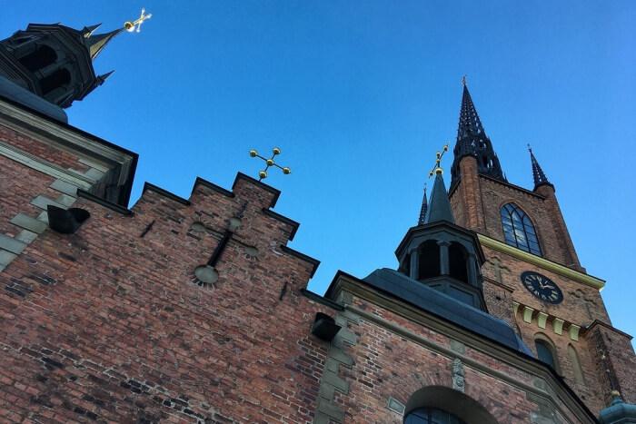 Church Of Saint