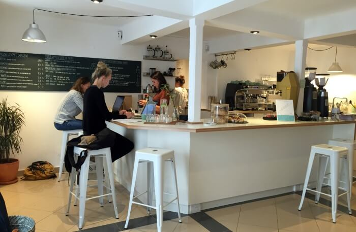Coffee Lab cafe