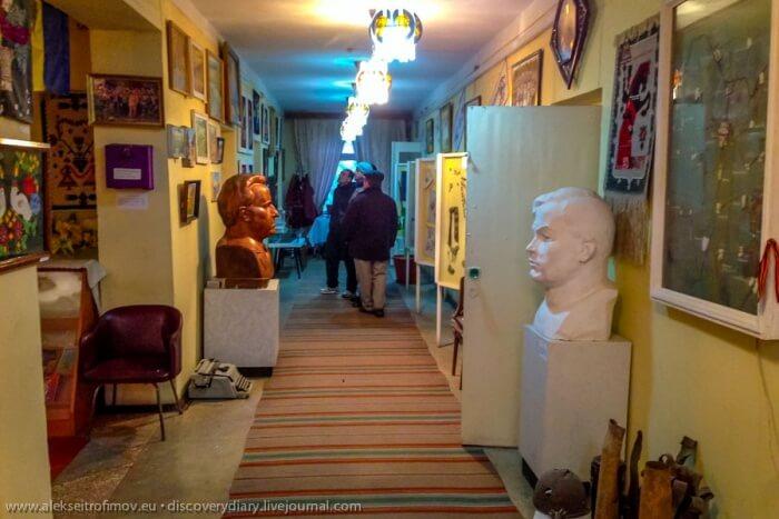 Comrat Museum