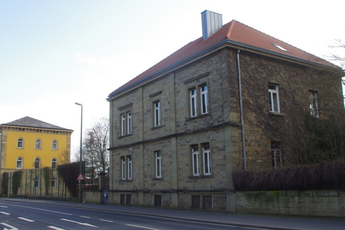 Conn Barracks