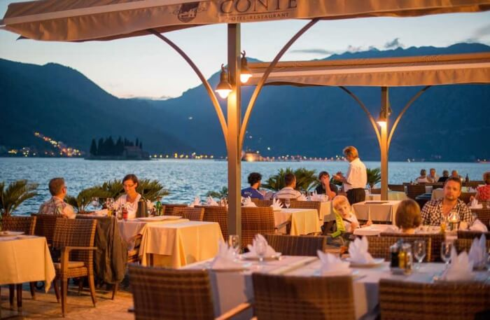 Conte Restaurant