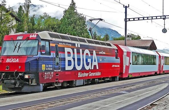 Cost Of Glacier Express