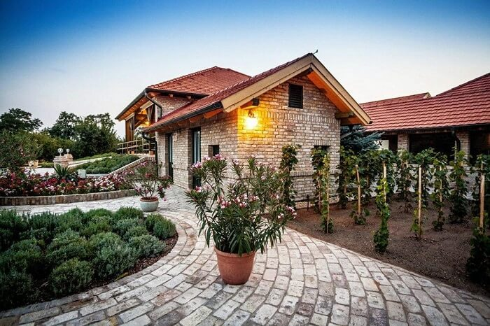 Best Cottage In Hungary